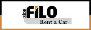 Side filo rent a car