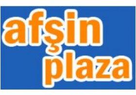 Afşin Plaza