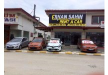 Erhan Şahin Rent A Car