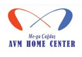 Mega Çağdaş Avm Home Center