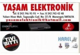 Yaşam Elektronik