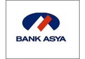 Bank Asya Manavgat Şubesi