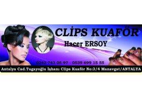 Clips Kuaför
