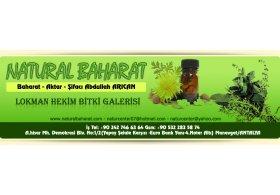 Natural Baharat