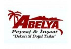 Abelya Peyzaj