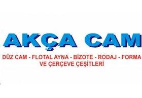 Akça Cam
