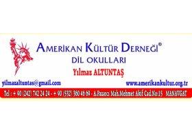 Amerikan Kültür Dernegi Yabancı Dil Okulları