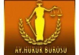 Avukat Ahmet Ünal Ersoy Avukatlık Bürosu