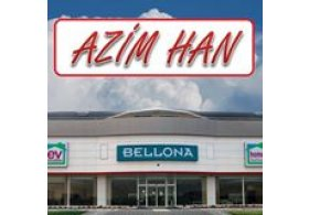 Azim Han Ticaret