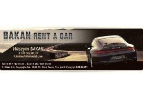 Bakan Rent A Car