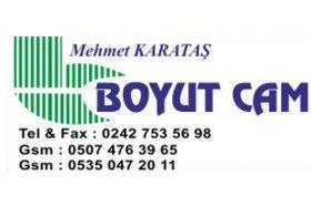 Boyut Cam