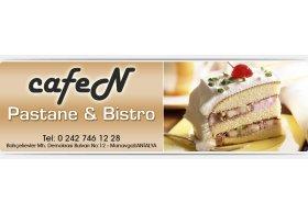 Cafe N Pastane  Bistro