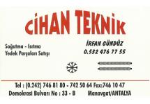 Cihan Teknik