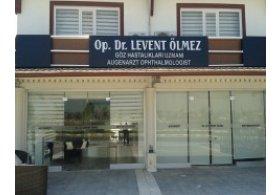 Op.Dr. Levent Ölmez Göz Kliniği