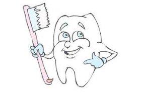 Diş Doktoru Betül Doğmuş Tarakçıoğlu
