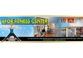 Efor Fitness Center
