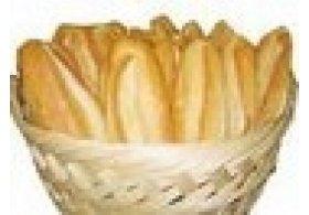 Karadeniz Görele Odun Ekmeği