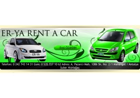 Er-Ya Rent A Car