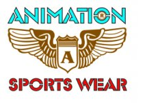 Animation Sports Wear