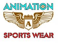 Animation Sports Wear