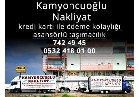 Kamyoncuoğlu Nakliyat