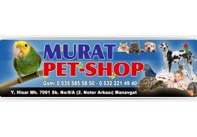 Murat Pet Shop