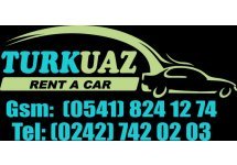 Turkuaz Rent A Car Oto Kiralama