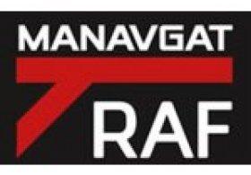 Manavgat Raf