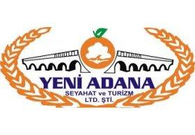 Yeni Adana Seyahat