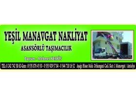Yeşil Manavgat Nakliyat