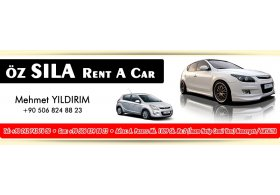 Öz SILA Rent A Car