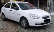 Hyundai Accent Era Benzin