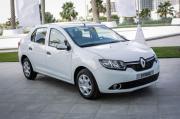 Renault Clio Symbol Benzinli