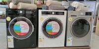 Vestel Kurutmalı Çamaşır Makinesi