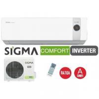 Sigma Comfort SGM09INVDMR A++ 9000 BTU Inverter Duvar Tipi Klima