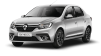 Renault Clio Symbol Antalya Rent a Car